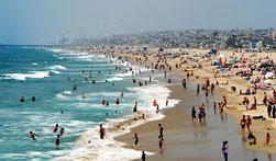 Los Angeles Executive Limousine Provides La Limo Car Service In Hermosa Beach