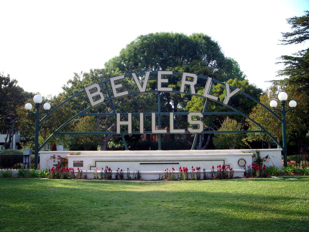 Limo Service Beverly Hills Ca Lax Car Service La Limo